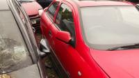 Opel Astra G Разборочный номер W7430 #2
