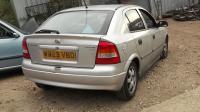 Opel Astra G Разборочный номер W7824 #1
