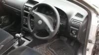 Opel Astra G Разборочный номер W7824 #3