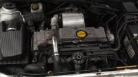 Opel Astra G Разборочный номер W7824 #4