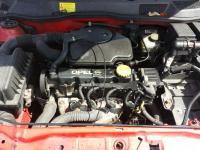 Opel Astra G Разборочный номер L3827 #3