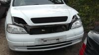 Opel Astra G Разборочный номер W7872 #4