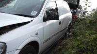 Opel Astra G Разборочный номер 45074 #5