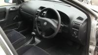 Opel Astra G Разборочный номер W7891 #3