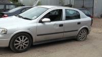 Opel Astra G Разборочный номер W7904 #3