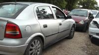 Opel Astra G Разборочный номер W7904 #5