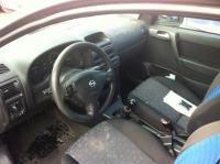 Opel Astra G Разборочный номер Z2489 #3