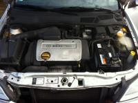 Opel Astra G Разборочный номер Z2489 #4