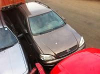 Opel Astra G Разборочный номер Z2510 #1