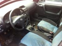 Opel Astra G Разборочный номер Z2510 #3