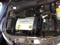 Opel Astra G Разборочный номер Z2510 #4