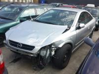 Opel Astra G Разборочный номер L4003 #1