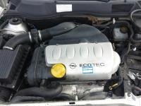 Opel Astra G Разборочный номер L4003 #3