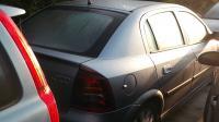 Opel Astra G Разборочный номер W8005 #1
