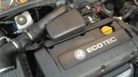 Opel Astra G Разборочный номер W8005 #4