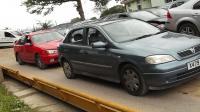 Opel Astra G Разборочный номер W8013 #3