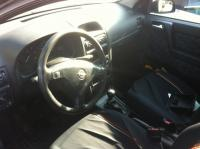 Opel Astra G Разборочный номер Z2548 #3