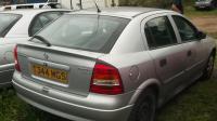 Opel Astra G Разборочный номер B1794 #2