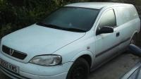 Opel Astra G Разборочный номер 46001 #2