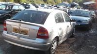 Opel Astra G Разборочный номер W8088 #2