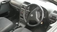 Opel Astra G Разборочный номер B1880 #3
