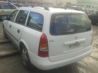 Opel Astra G Разборочный номер L4205 #2