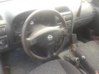 Opel Astra G Разборочный номер L4205 #3