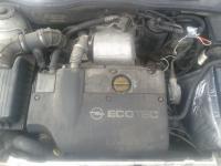 Opel Astra G Разборочный номер L4205 #4