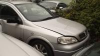 Opel Astra G Разборочный номер 46450 #1