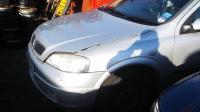 Opel Astra G Разборочный номер B1950 #2