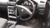 Opel Astra G Разборочный номер W8325 #4