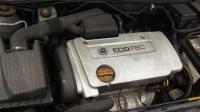 Opel Astra G Разборочный номер W8325 #5