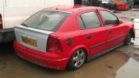 Opel Astra G Разборочный номер 47277 #1