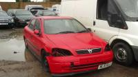 Opel Astra G Разборочный номер B1986 #2
