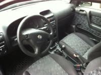 Opel Astra G Разборочный номер 47561 #3