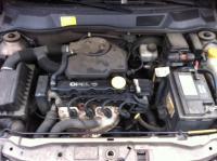 Opel Astra G Разборочный номер 47561 #4