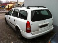 Opel Astra G Разборочный номер X9080 #1