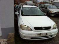 Opel Astra G Разборочный номер X9080 #2