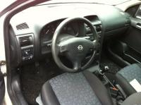 Opel Astra G Разборочный номер X9080 #3