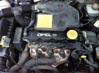 Opel Astra G Разборочный номер X9080 #4