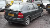 Opel Astra G Разборочный номер W8455 #1