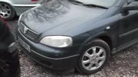 Opel Astra G Разборочный номер W8455 #2