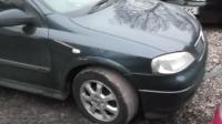 Opel Astra G Разборочный номер W8455 #3