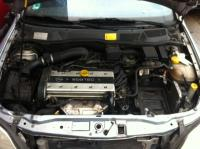 Opel Astra G Разборочный номер 47810 #4