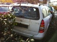 Opel Astra G Разборочный номер 47849 #1