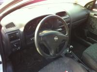 Opel Astra G Разборочный номер 47849 #3