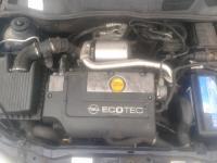 Opel Astra G Разборочный номер L4560 #4