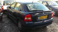 Opel Astra G Разборочный номер W8588 #1