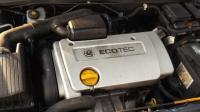 Opel Astra G Разборочный номер W8588 #5
