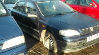 Opel Astra G Разборочный номер 48156 #1